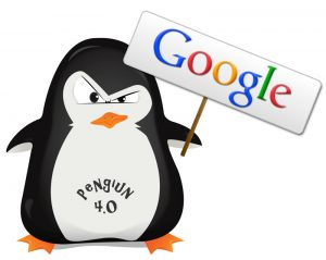 Google Penguin | PPC Town is a Google Partner