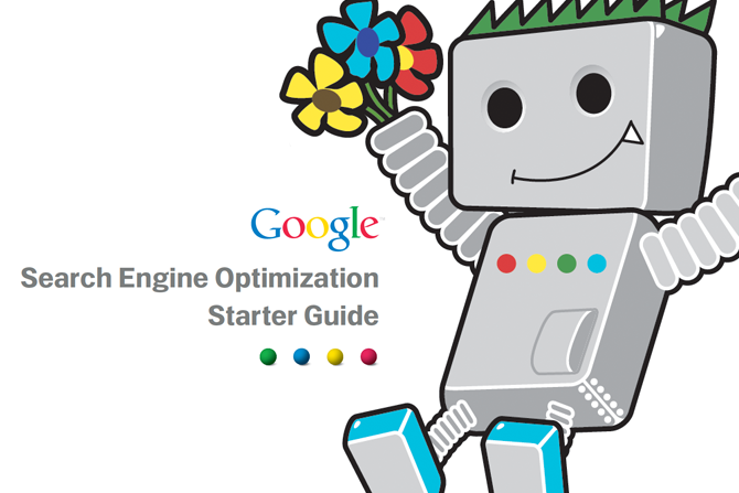 Google SEO Starter Guide | PPC Town is a Google Partner